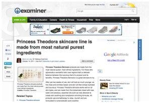 Examiner-Press