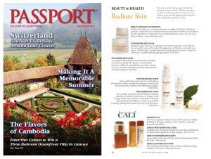 Passport-Magazine-Press