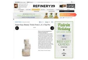 Refinery-Press