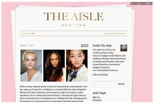 The-Aisle New York-Press