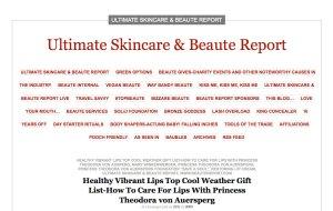 Ultimate-Skincare