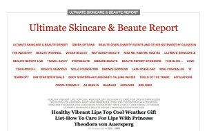 Ultimate-Skincare
